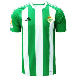 Maillot de foot Real Betis Domicile 2016/2017
